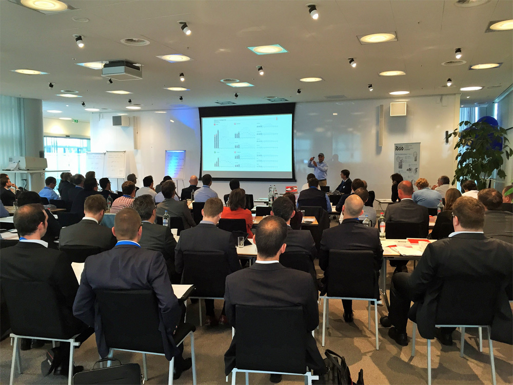 IBCS Annual Conference 2015 in Amsterdam
