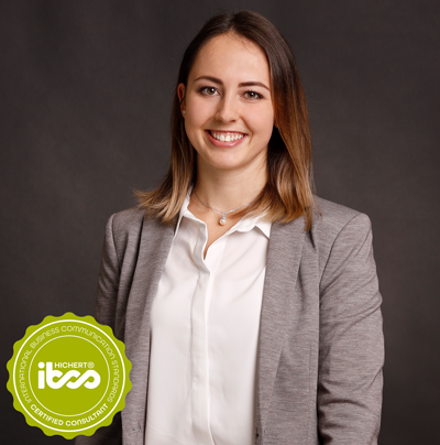 IBCS®-certified Consultant Daniela Mayer, consultnetwork GmbH