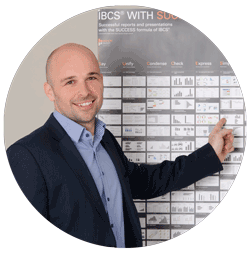 Thomas Terbuch, IBCS® Certified Consultant / Hichert®Certified Consultant